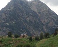 La magia del Valle de Chistau, unos días entre montañas