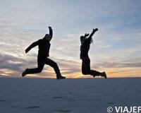 Viajéfilos, ganadores Blog de Viajes 'Premios20blogs': «Lo compartido sabe doble»