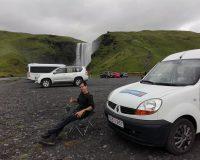 Recorrer Islandia en furgoneta, un road trip de diez días