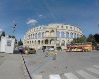 Qué ver en Istria, viaje en coche a Croacia desde Venecia