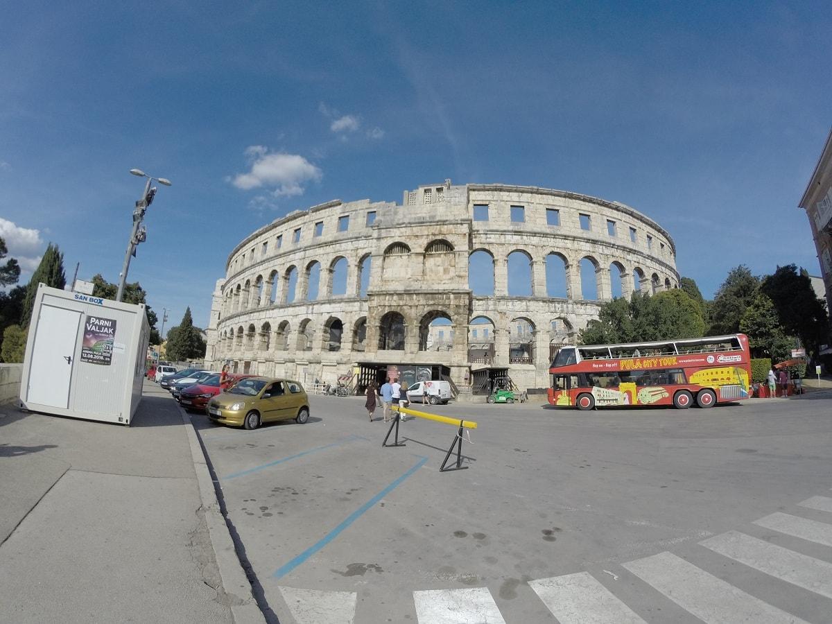 qué ver en Istria