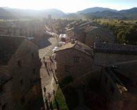 Qué hacer en Aínsa, capital del Turismo Rural 2018