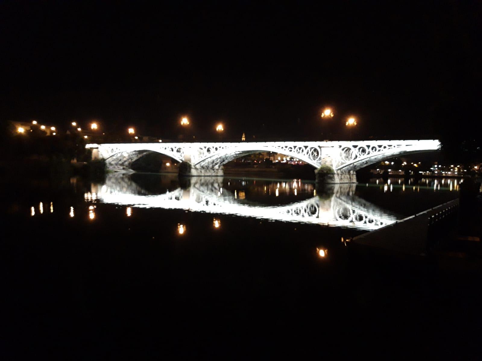 que ver en sevilla, puente de triana