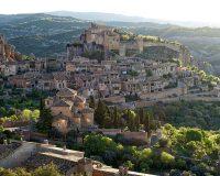 Pueblos con encanto sin salir de Aragón