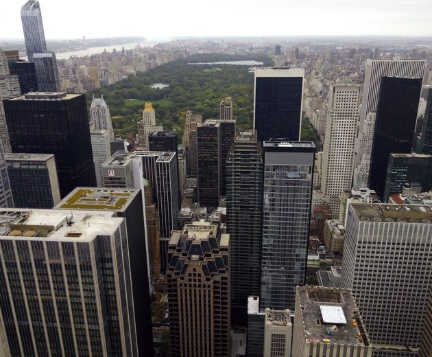 Qué ver en Nueva York en cinco días