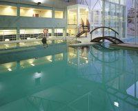 Los balnearios de Jaraba (Zaragoza) y el turismo de salud