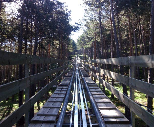 Escapada de fin de semana en Andorra
